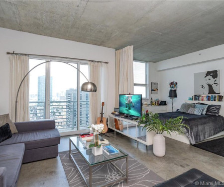 Flat for rent  - Miami