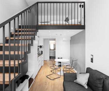 Apartamento para arrendar  - Budapest