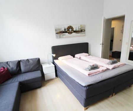 Flat for rent  - Berlin