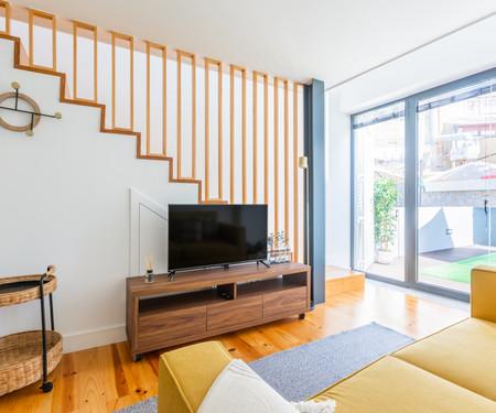 Apartamento para arrendar  - Porto
