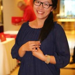 Yuanxiu (Lydia)