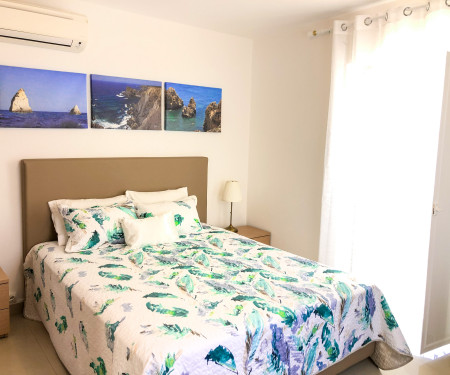 Wohnung zu vermieten - Lagos