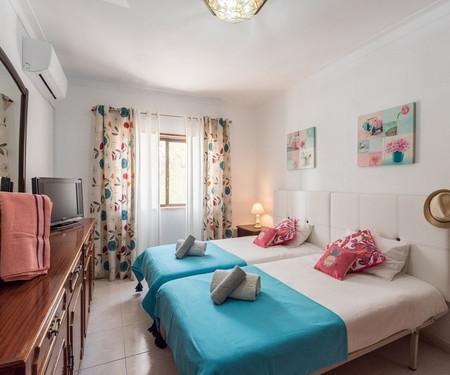 Wohnung zu vermieten - Portimão