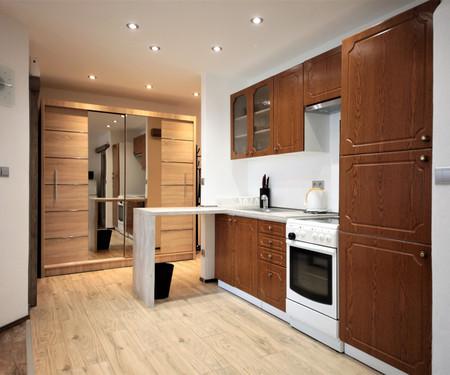 Apartamento para arrendar  - Prague 3 - Zizkov
