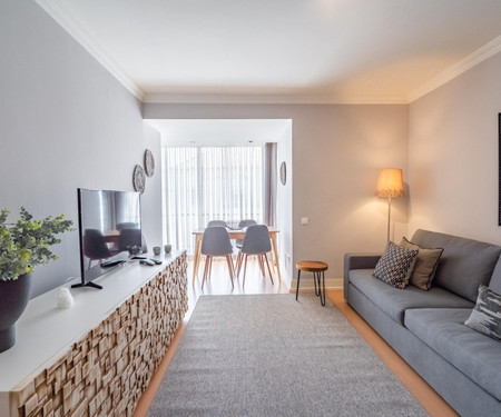 Bérelhető lakások - Estoril
