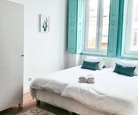 Bérelhető szobák - Porto