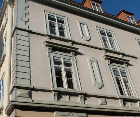 Wohnung zu vermieten - Basel