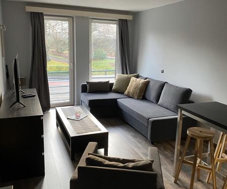 Bérelhető lakások - Gent