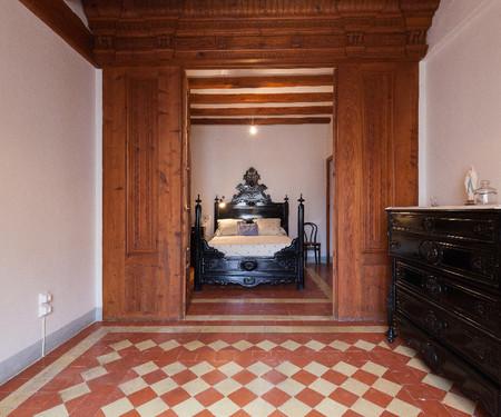 Аренда квартиры - La Serra d'Almos