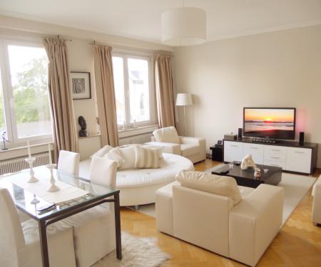 Bérelhető lakások - Brüsszel
