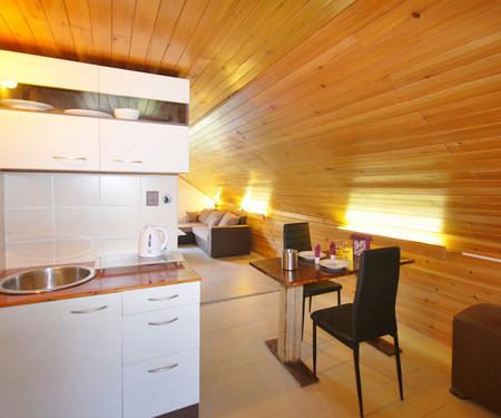 Apartamento para arrendar  - Prague 16 - Zbraslav