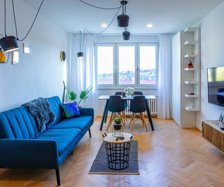 Bérelhető lakások - Prága 6 - Vokovice