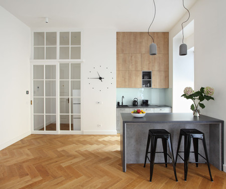 Apartamento para arrendar  - Prague