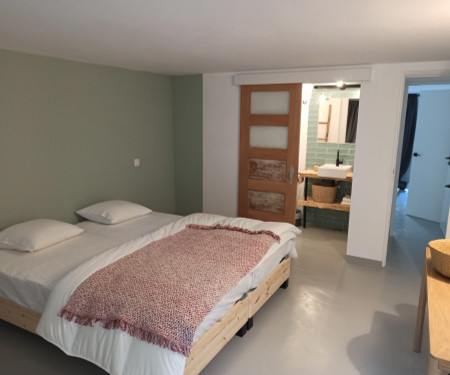 Bérelhető szobák - Charneca de Caparica