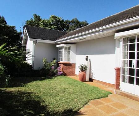 Mieszkanie do wynajęcia - Harare