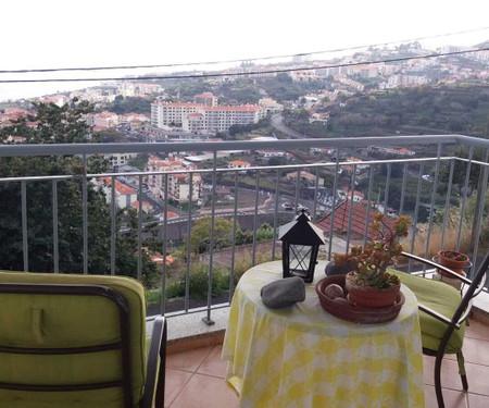 Bérelhető lakások - Caniço