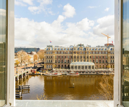 Piso para alquilar - Ámsterdam