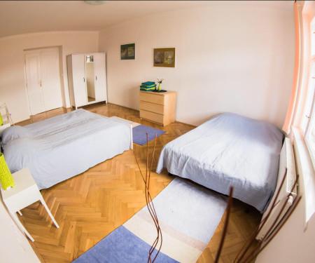 Apartamento para arrendar  - Prague 2 - Nove Mesto