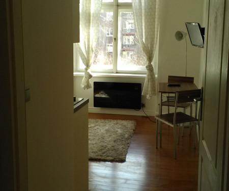 Wohnung zu vermieten - Prag 10 - Vrsovice