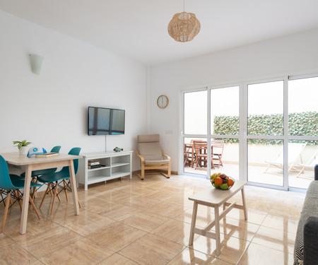 Flat for rent  - El Cotillo