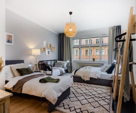 Аренда комнаты - Прага 5 - Smichov