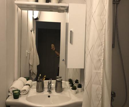 Flat for rent  - Prague 8