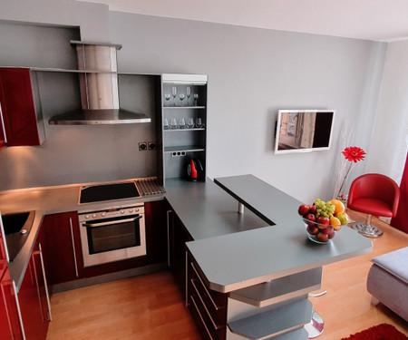 Apartamento para arrendar  - Prague 10