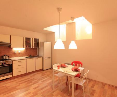 Apartamento para arrendar  - Prague 2 - Vinohrady