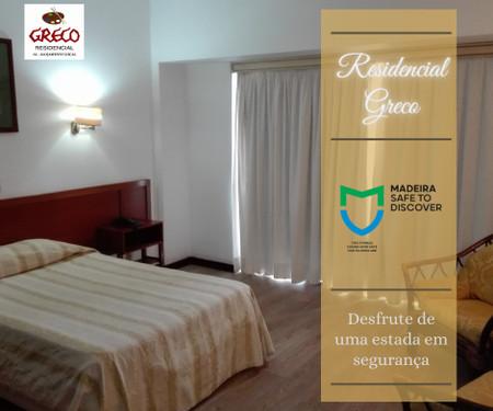 Pokoj k pronájmu - Funchal, 6+kk a väčší