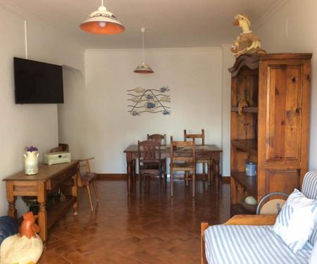 Wohnung zu vermieten - Vila Nova de Milfontes