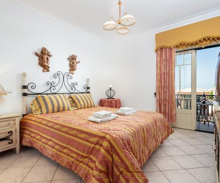 Bérelhető lakások - Albufeira