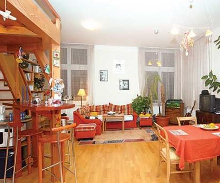 Flat for rent  - Prague 9 - Prosek