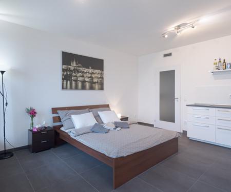 Bérelhető lakások - Prága 3