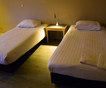 Apartamento para arrendar  - Antuérpia