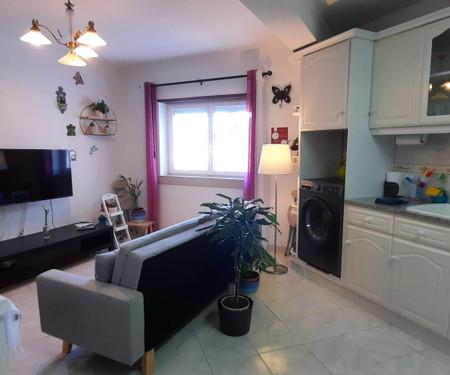 Wohnung zu vermieten - São Martinho do Porto