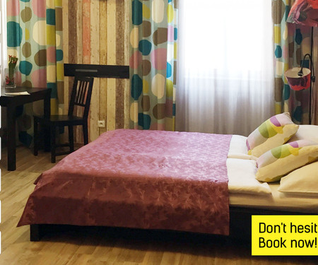 Flat for rent  - Prague 2