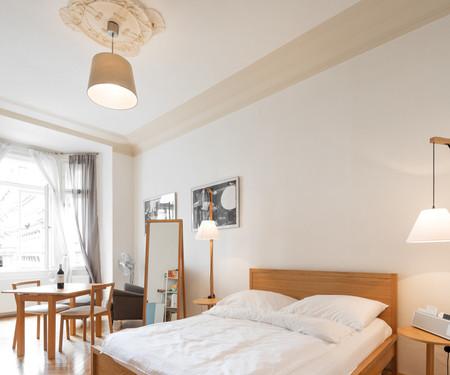 Flat for rent  - Prague 1 - Josefov
