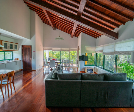Wohnung zu vermieten - São Vicente Ferreira
