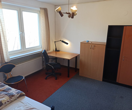 Rooms for rent  - Prague 5