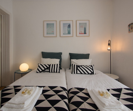 Wohnung zu vermieten - Lissabon