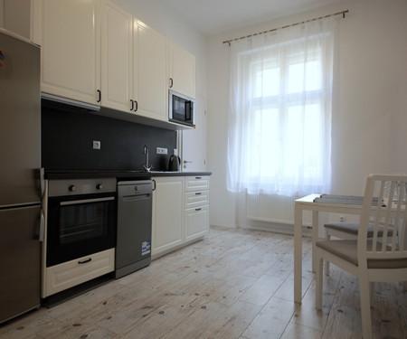 Flat for rent  - Prague 1 - Mala Strana