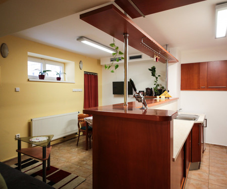 Apartamento para arrendar  - Prague 4 - Hodkovicky