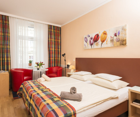 Apartamento para arrendar  - Vienna-Hernals