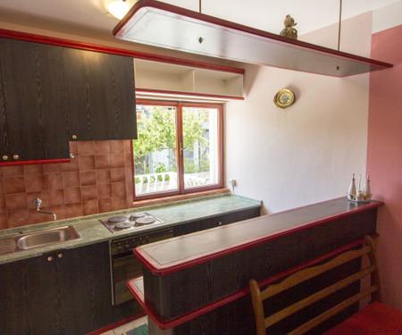Wohnung zu vermieten - Stobreč