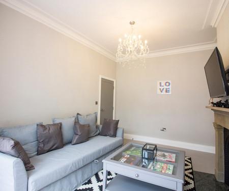 Apartamento para arrendar  - York