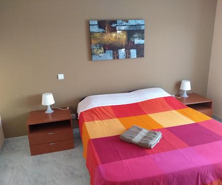 Habitación para alquilar - Lagos