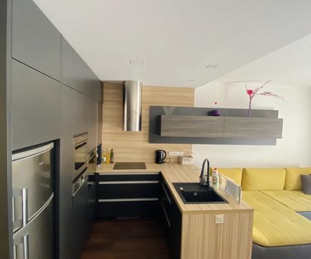 Flat for rent  - Prague 4