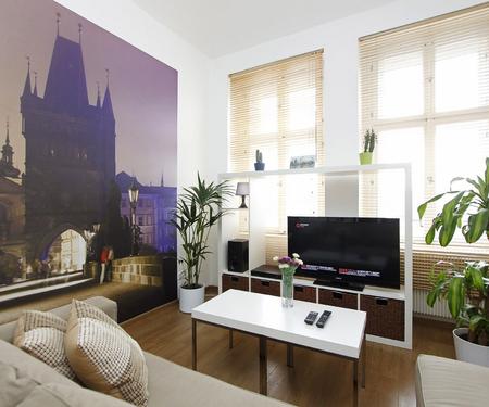 Apartamento para arrendar  - Prague 5 - Smichov