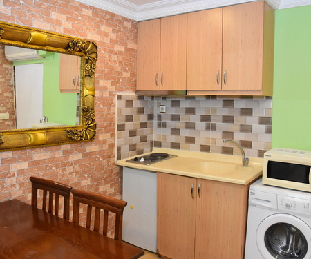 Flat for rent  - Istanbul