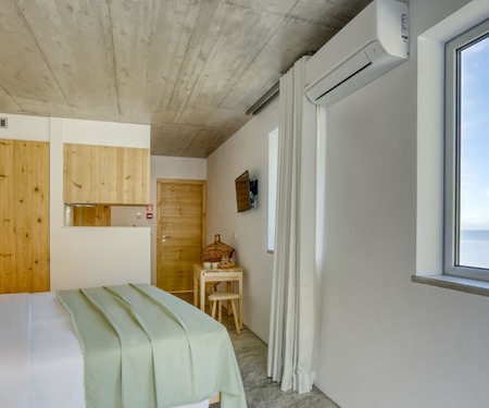 Flat for rent  - Calheta